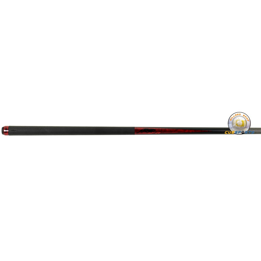Predator REVO Limited Edition SP1 RED Cue