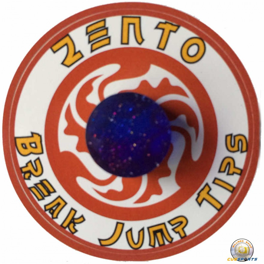 ZENTO © Break Jump Tip BLUE
