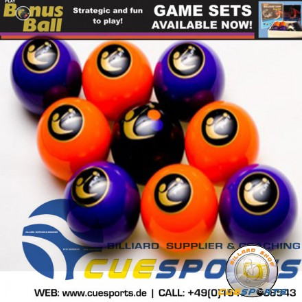 BONUS BALL SET
