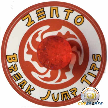 ZENTO © Break Jump Tip RED