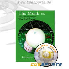 The Monk - Cue Ball Speed