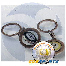 Rotating Key Chains 9