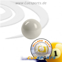 Billiard ball - cueball