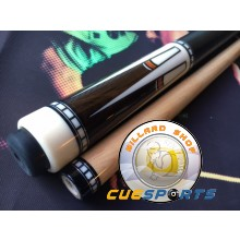 JD Custom Cue - GINA Tribute HOF