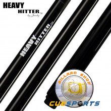 Jacoby Custom Black Heavy Hitter Break Cue