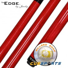Jacoby Custom Edge Red Break Cue