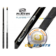 Players HXT-P1 Pure X Jump / Break Cue