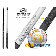 Players HXT-P2 Pure X Jump / Break Cue