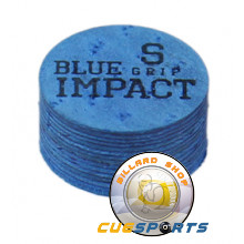 Navigator Blue Impact SOFT SNOOKER Cue Tip