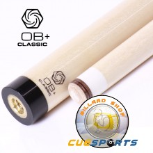 OB + Classic Queue Oberteil 5/16x18