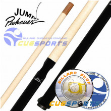 Pechauer PSJMPBK Jump Queue BLACK