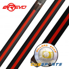 Predator Limited Edition P3 Red Racer Revo