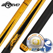 Predator REVO Limited Edition SP2 Gold Queue