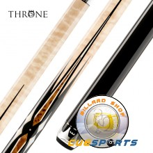Predator THRONE 2-2 Pool Cue