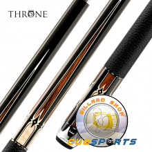 Predator THRONE 2-4 Pool Cue