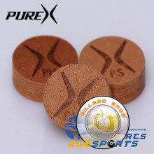 Pure X Pool Schichtleder Medium 14mm