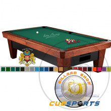 Billiard cloth Simonis 860 HR, 198cm
