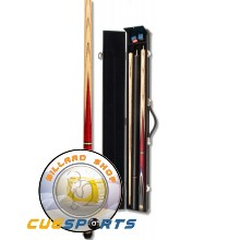 Snooker-Queue BUFFALO SB-1, 146 cm, 5-tlg