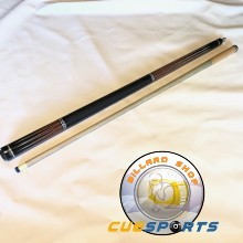 JD Custom Cue - 10 Point