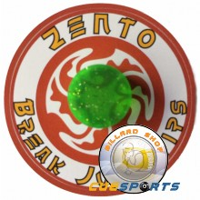ZENTO © Break Jump Tip GREEN
